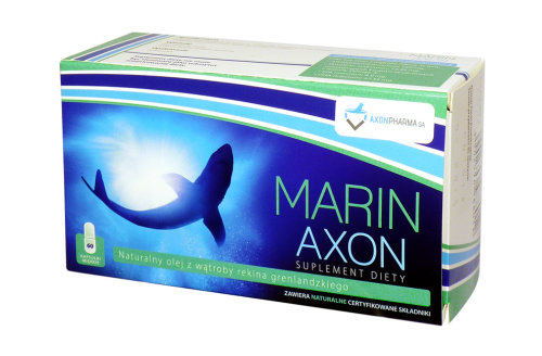 MarinAxon