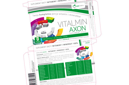 VitalminAxon