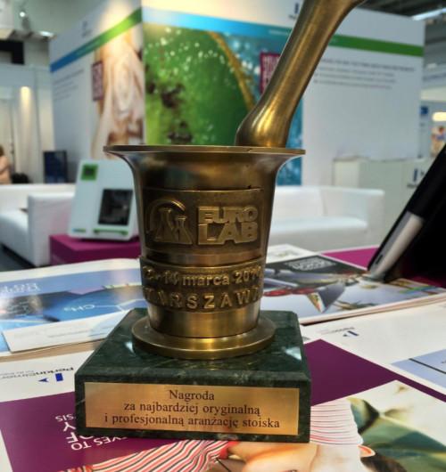 Nagroda EuroLab