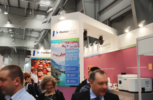 PerkinElmer - EuroLab 2015