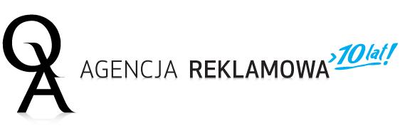 Agencja Reklamowa QA. Quiet Axis Poznań. AGENCJA REKLAMY FULL SERVICE