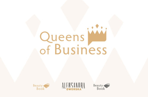 QUEENS OF BUSINESS